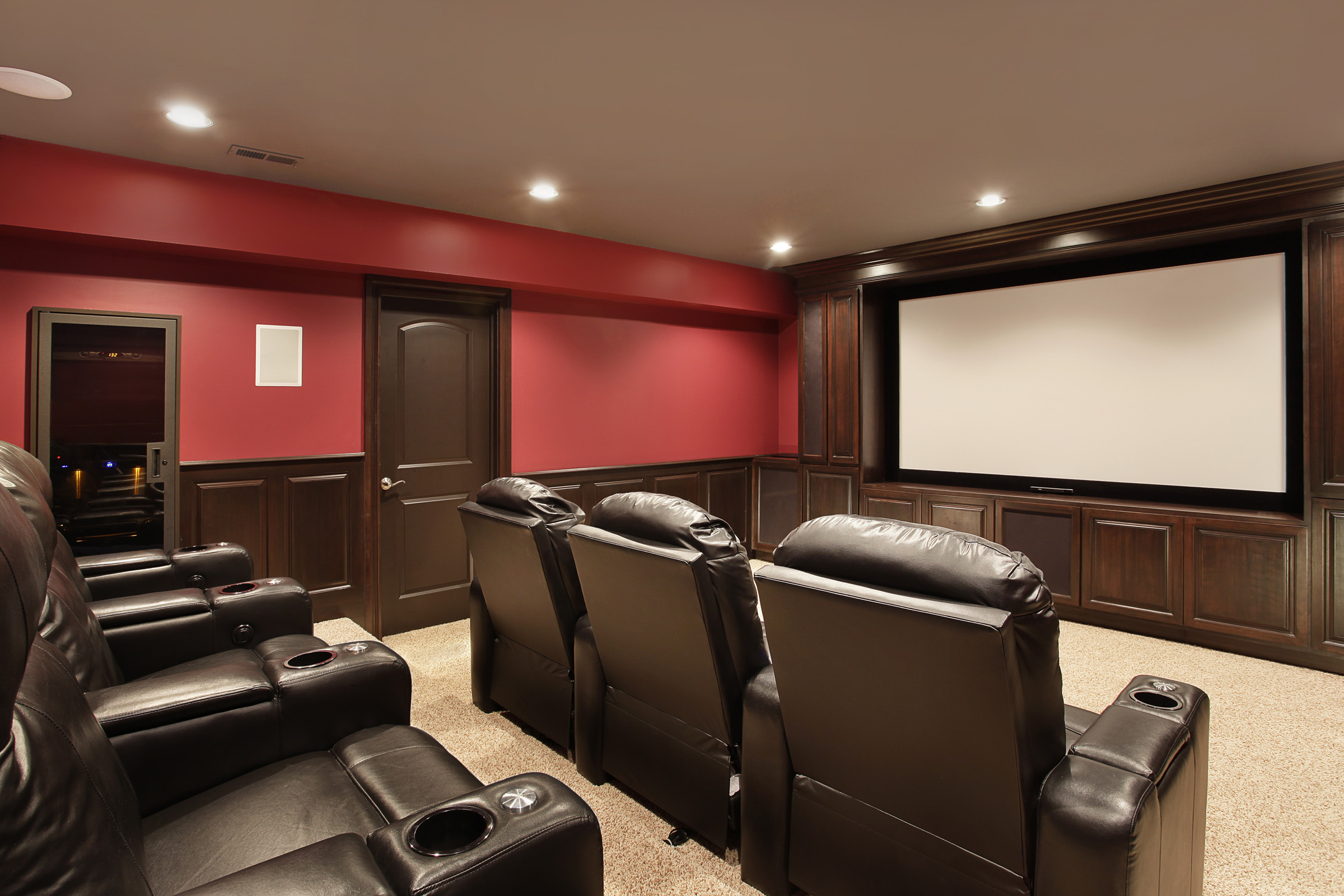 Orlando home theater systems home theater solutions - Home audio system design ...