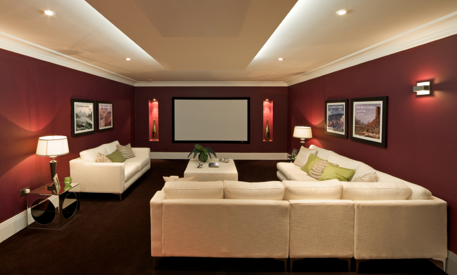 4 Home Theater Trends in 2015