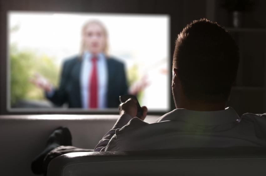 New OLED TV Technology