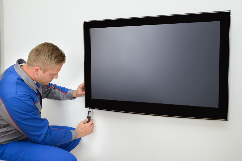 Tips and Tricks for TV Installation