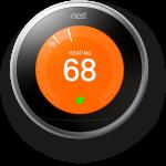 Nest Protect smoke alarm + CO
