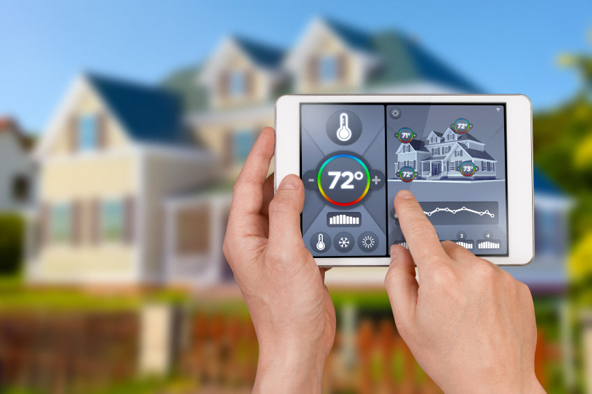 4 Benefits of Home Automation